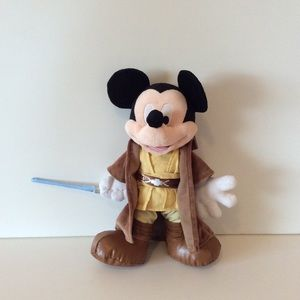 Star Wars – Jedi Mickey Mouse 12'  Disney Parks